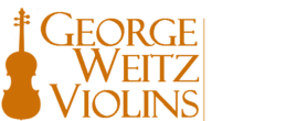 Tom Leate George Weitz Violins