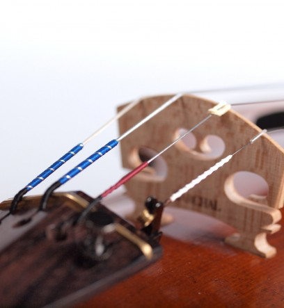 Warchal Russian Violin Strings