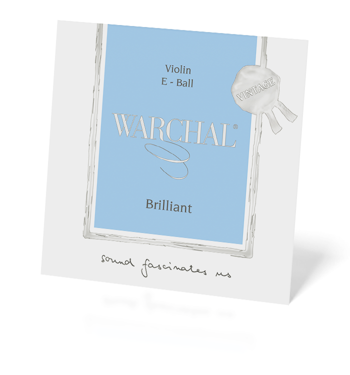 Warchal Brilliant Vintage Strings